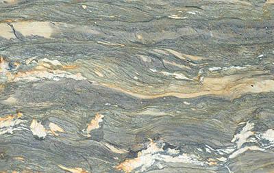 Quartzite Ocean Tide